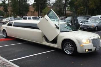 Virginia Beach Limo