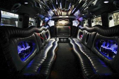 Washington DC Limos
