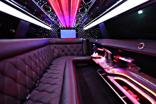 West Covina Limo Service