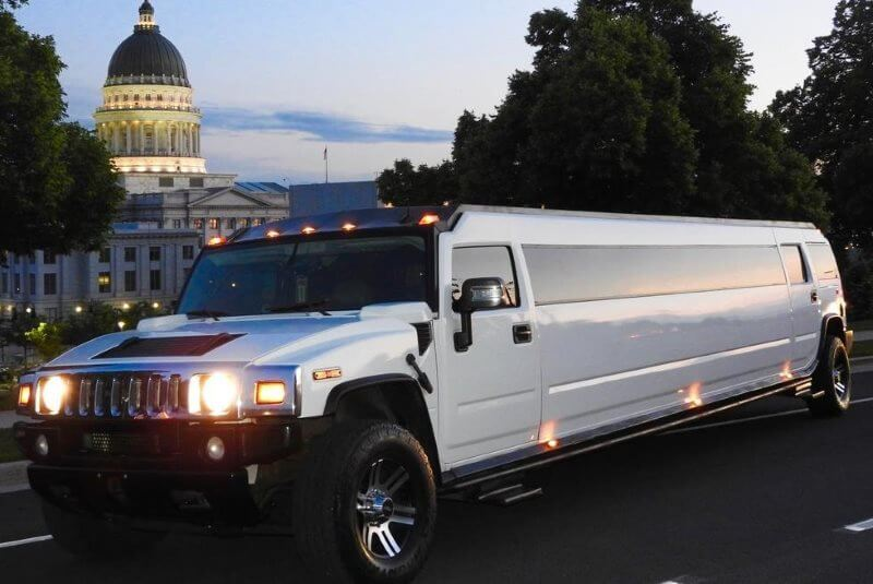 West Jordan Limo Rental