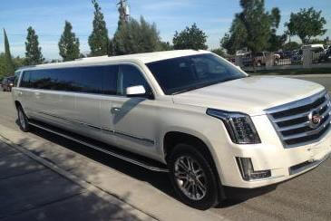 Westminster Limo Rental