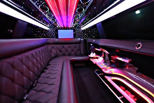 Whittier Limo Service