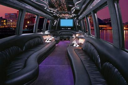 Wilson Party Bus Service
