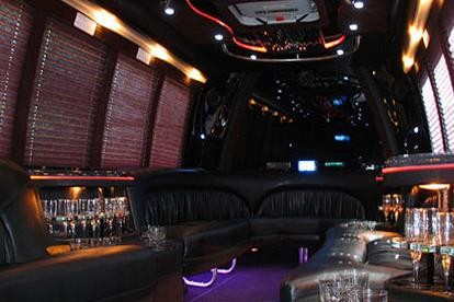 Wilson Party Buses
