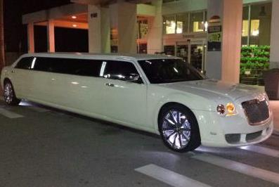 Winter Haven Limo Rental