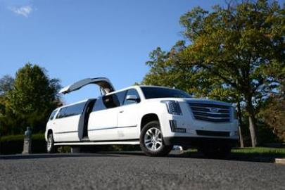 Yonkers Limo Rental