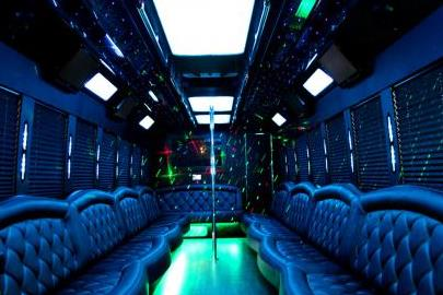 Yonkers Party Buses