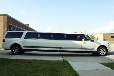 Youngstown Limo Rental