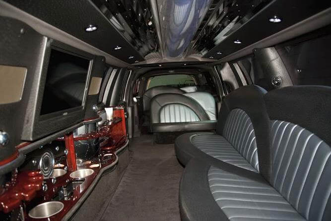 Youngstown Limo Service