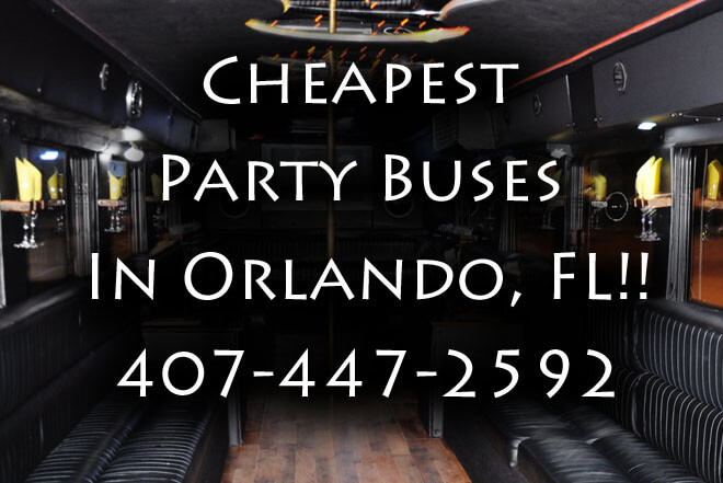 Amway Center Transportation