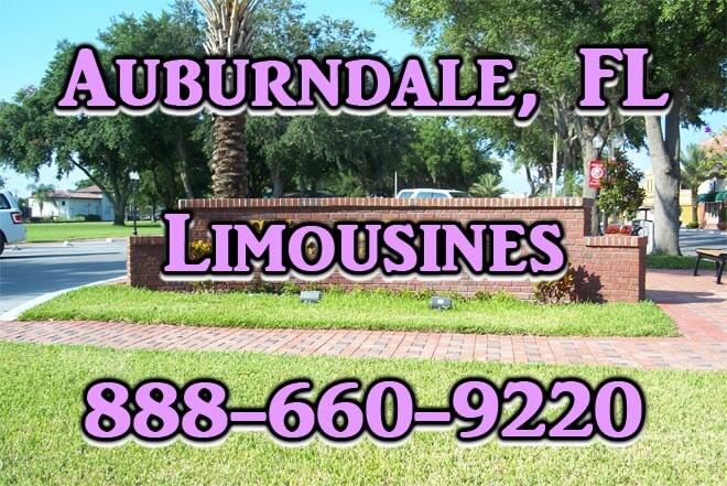 Auburndale Limo Service