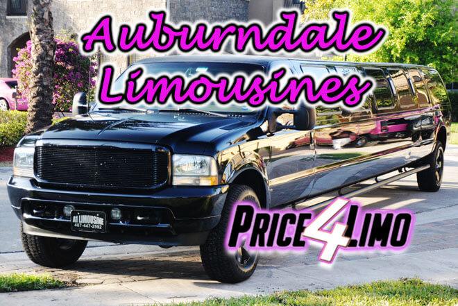 Auburndale Limousine Service