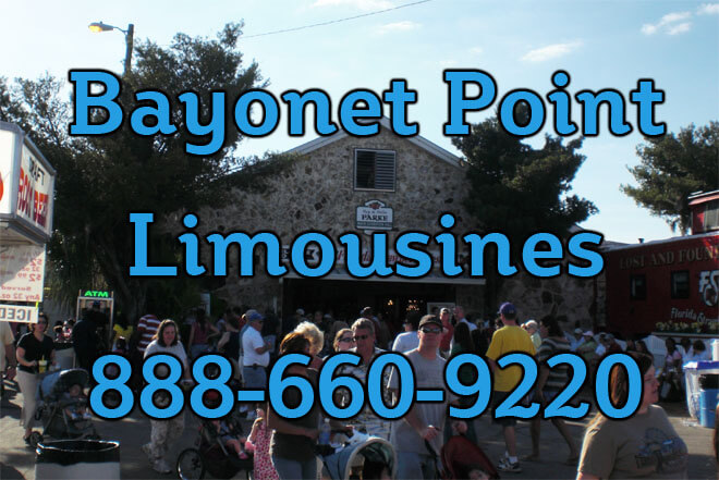 Bayonet Point Limousine Service