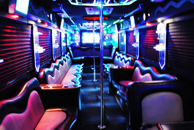 Bayonet Point Party Buses