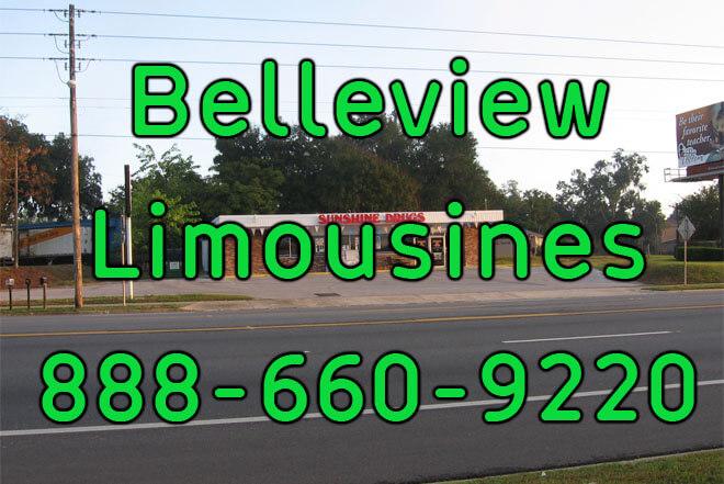Belleview Limousine Service