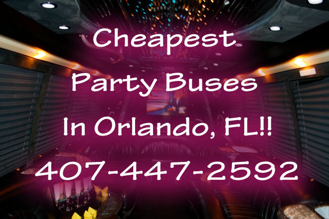Belleview Party Buses