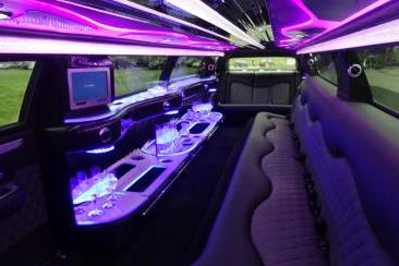 Birthday Party Limos