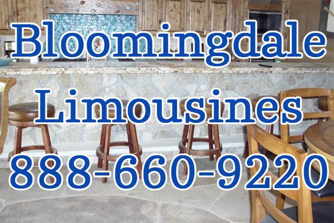 Bloomingdale Limousine Service