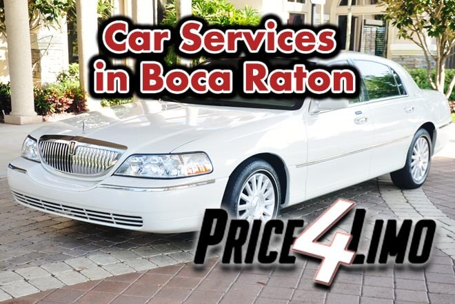 Boynton Beach Car Service