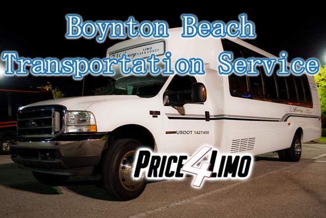 Boynton Beach Transport