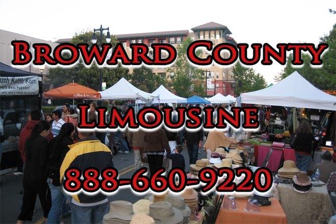 Broward County Limo Service
