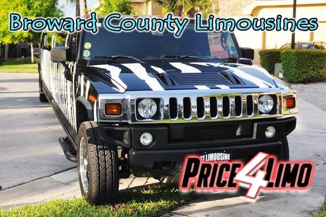 Broward County Limousine Service