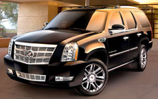 Escalade Rental