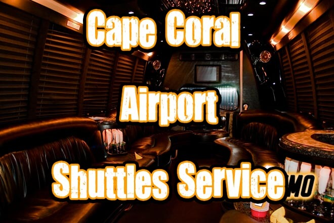Cape Coral Airport Shuttle
