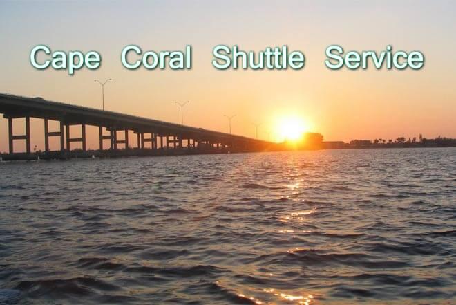 Cape Coral Shuttle Service