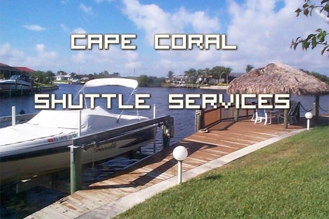 Cape Coral Shuttles