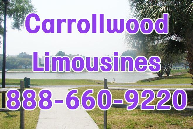 Carrollwood Limousine Service
