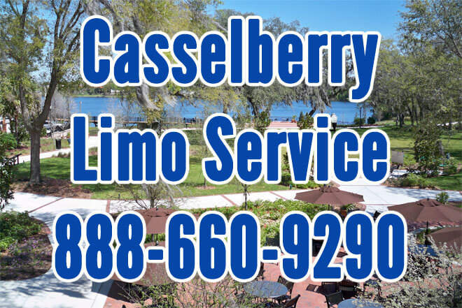 Casselberry Limo Service