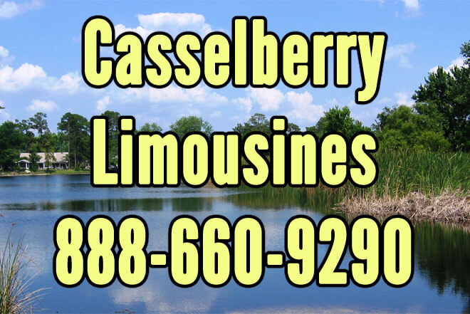 Casselberry Limousine Service