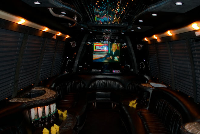 Casselberry Party Buses