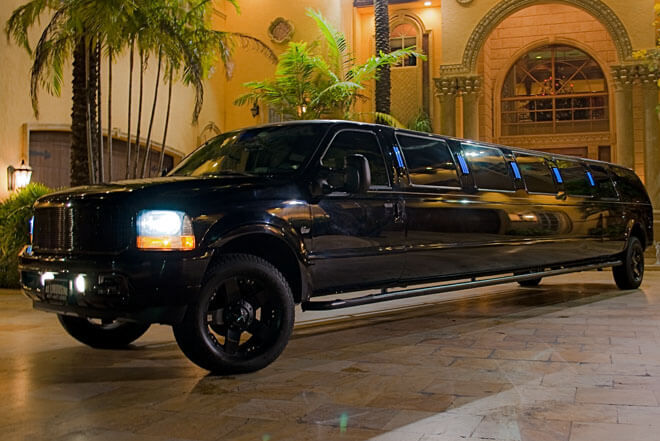 Clearwater Limo Rental