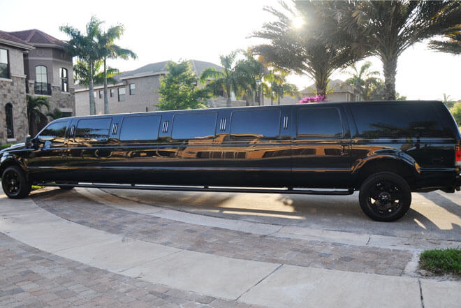 Clearwater Limousine