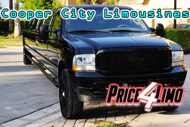 Cooper City Limousine Service