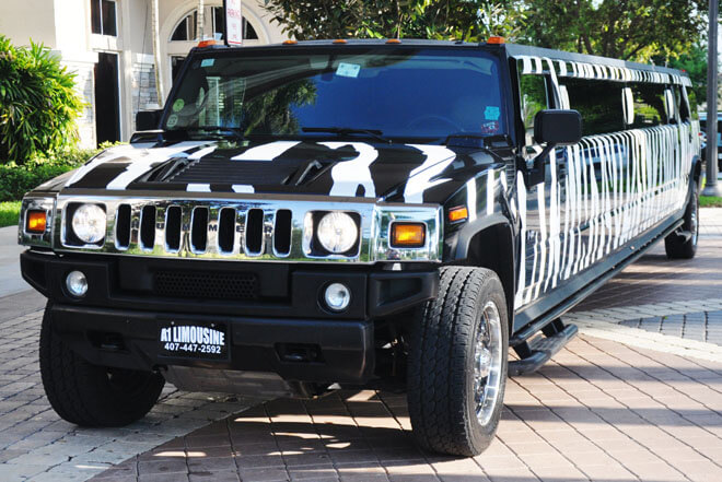 Coral Springs Limousine