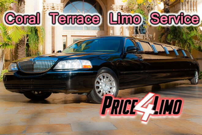 Coral Terrace Limo Service