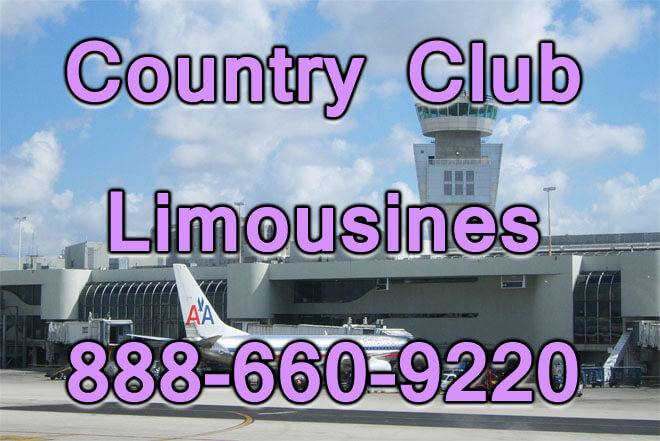 Country Club Limousine Service
