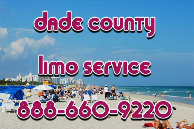 Dade County Limo Service