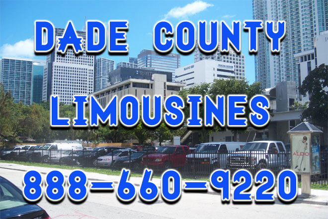 Dade County Limousine Service