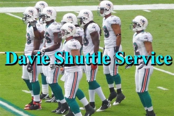 Davie Shuttle Service
