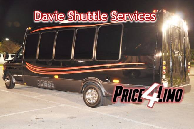 Davie Shuttle Services