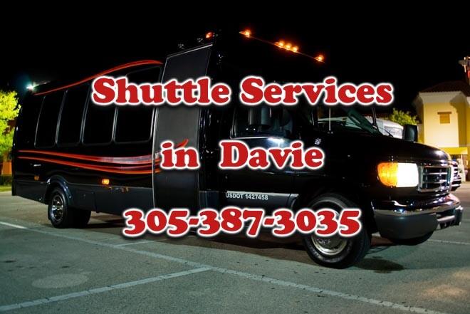 Davie Shuttles