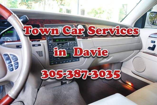 Davie Taxi Service