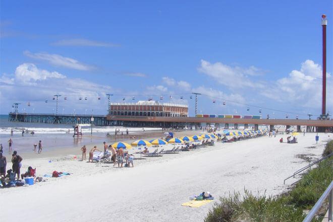 Daytona Beach Limo Service