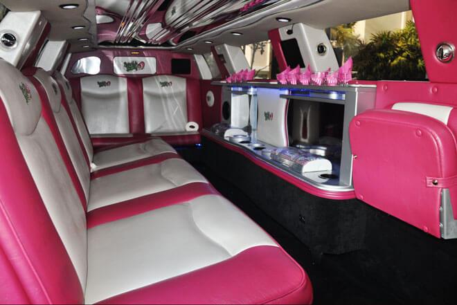 Daytona Beach Limousine