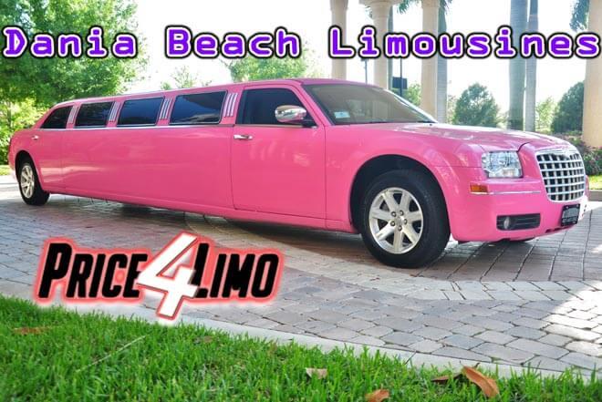 Deerfield Beach Limousine Service