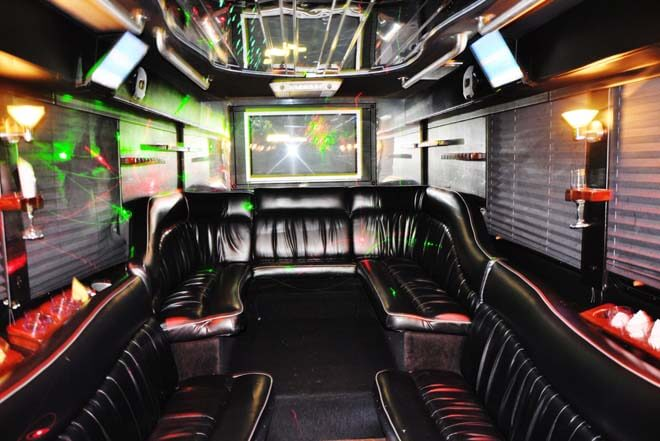 Deland Party Buses